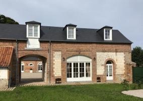Les Cottages du Château- Côté Ferme