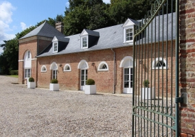 Les Cottages du Château- Côté Chasse