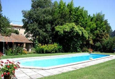 La Ferme de Cabanis - Anduze, Gard