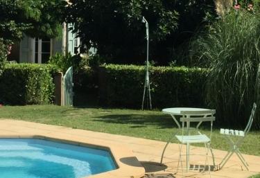 La Folie Labahou - Anduze, Gard