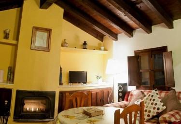 Apartamento La Fragua - Puebla De La Sierra, Madrid
