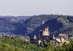 Bungalows y Cabañas Périgord Noir