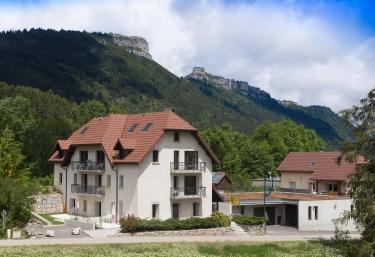 Les Gélinottes- Appartement Gabrielle - Gresse en Vercors, Isère