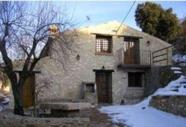 18 casas rurales en benizar - Casas rurales benizar ...