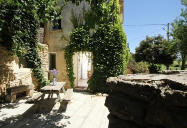 Muscat - Domaine de Montine - Grignan, Drôme