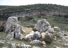Dolmen de Bagil