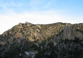 Manantial del Cantalar