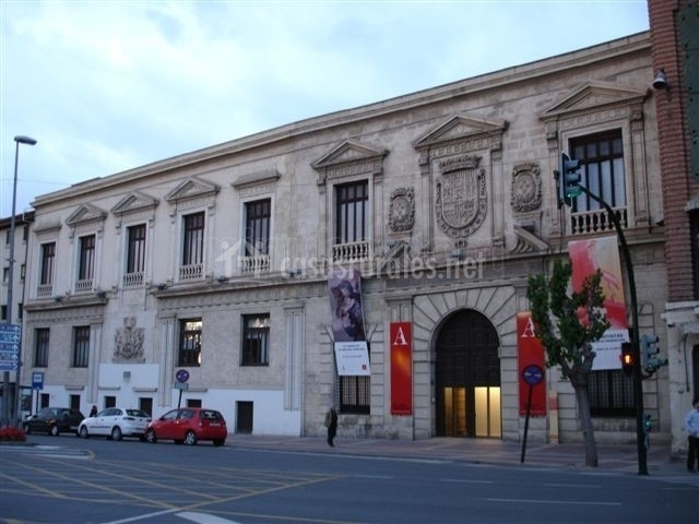 Palacio del Almudí
