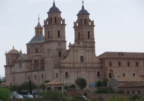 Los Jerónimos