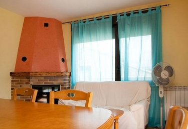 Apartamento grande - Casa Carrera - Biscarrues, Huesca