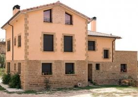 Apartamento grande - Casa Carrera