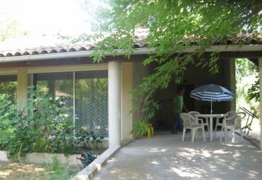 Gîte Hélios - Arles, Bouches-du-Rhône
