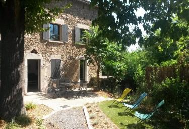 Chez Paul et Jeanne - Anduze, Gard