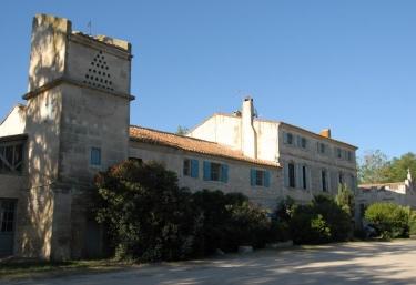 Mas de Fiélouse- Vaccarès - Saintes Maries de la Mer, Bouches-du-Rhône