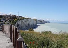Bungalows y Cabañas Baie de Somme