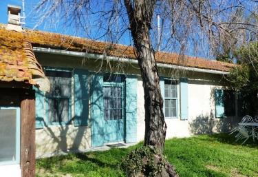 Gîte Grenouillet - Arles, Bouches-du-Rhône