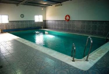 Hoteles rurales en sevilla p gina 1 for Hoteles baratos en sevilla con piscina