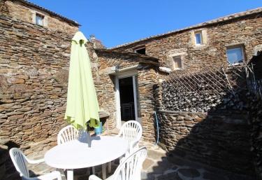 Gîte Eloi - Malbosc, Ardèche