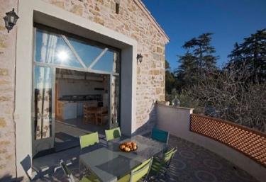 Horizon - Mus, Gard