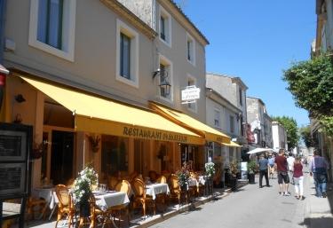 Hôtel-Restaurant  - Aigues Mortes, Gard
