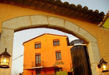 Les Vinyes - Vilardida, Tarragona