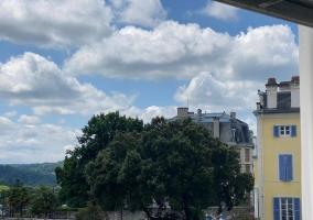 Appartements Pyrénées-Barthou
