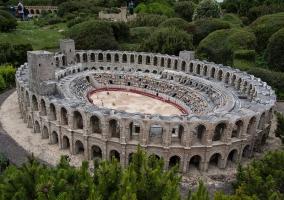 Bungalows y Cabañas Arles