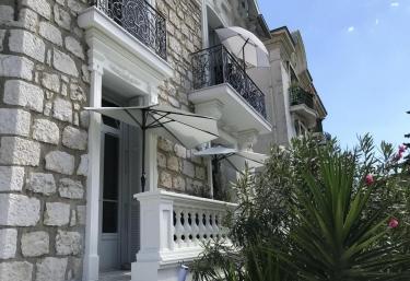Villa Le Nid - Duplex Agate - Nice, Alpes Marítimos