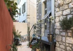 Villa Le Nid - Duplex Topaze