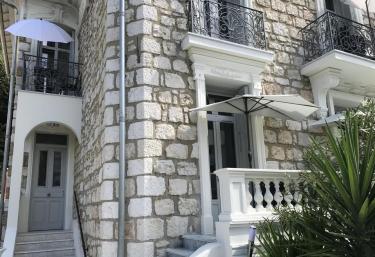 Villa Le Nid - Duplex Saphir - Nice, Alpes Marítimos