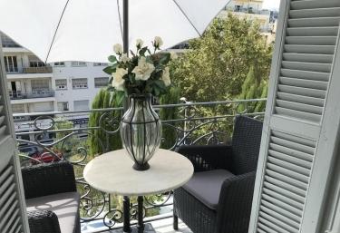 Villa Le Nid - Duplex Emeraude - Nice, Alpes Marítimos