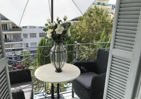 Villa Le Nid - Duplex Emeraude