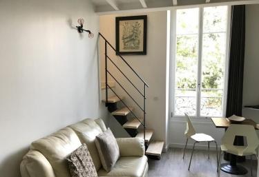 Villa Le Nid - Duplex Ambre - Nice, Alpes Marítimos