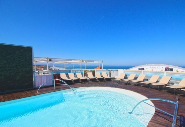 Radisson Blu Hotel Biarritz - Biarritz, Pirineos Atlánticos