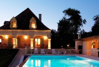 Hôtel Bon Encontre - Sarlat la Canéda, Dordoña
