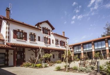 Hôtel Balea - Guéthary, Pirineos Atlánticos