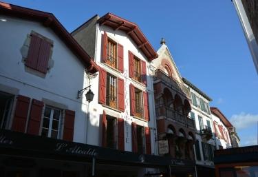 Hôtel Txoko - Saint Jean de Luz, Pirineos Atlánticos