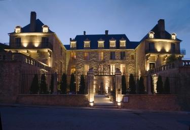 Hôtel de Bouilhac - Montignac, Dordoña
