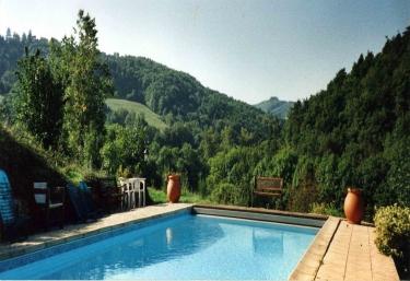 La Vigne Félizier -  Pervenche - Champis, Ardèche