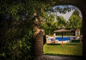 Casas Rurales Los Cerezos II