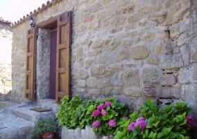 Les Corralines - Lladurs, Lleida