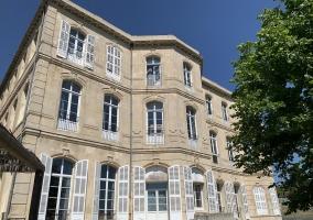 Auberge de Jeunesse HI Marseille Bois-Luzy