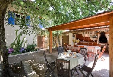Bergerie la Beaudine- Chambres d'hôtes - Forcalquier, Alpes de Alta Provenza