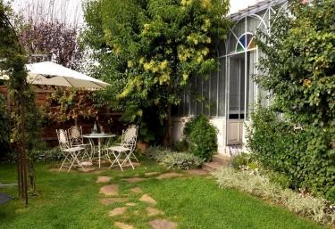 Le Jardin dOréale - Albi, Tarn