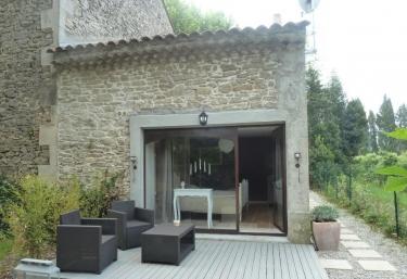 Les Vergers - Cabannes, Bouches-du-Rhône