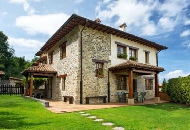 Apartamento Llugarón I - Villaviciosa, Asturias