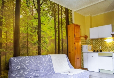 Le Savoisien- Appartement - Chamonix Mont Blanc, Alta-Saboya