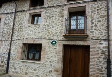 Aransay I - Santurdejo, La Rioja
