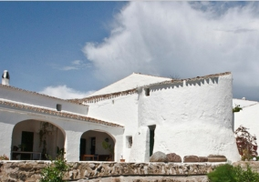Sa Torre Blanca - Maó, Menorca