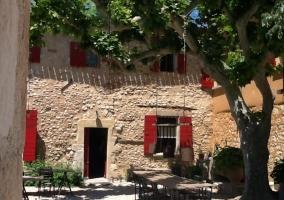 Domaine La Camarette - Chambres d'hôtes